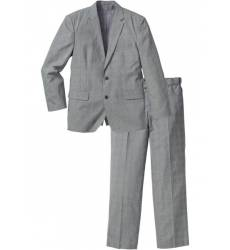 костюм bonprix Мужской костюм Regular Fit (2 изд.), cредний рост