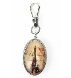 Брелок Париж Русские подарки Брелок Париж