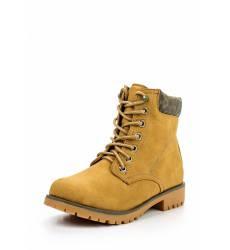 ботинки Buonarotti W-10357
