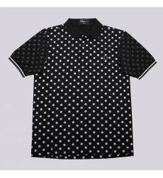 поло Fred Perry Рубашка поло Fred perry Polka Dot Pique Shirt