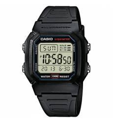 часы CASIO Collection W-800h-1a