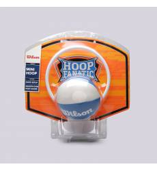 Набор Wilson Hoop Fanatic Mini Набор  Hoop Fanatic Mini