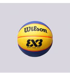 Мяч №3 Wilson FIBA 3x3 Мяч №3  FIBA 3x3