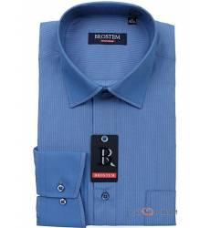 рубашка Brostem Рубашка в полоску с длинным рукавом Сорочка василь