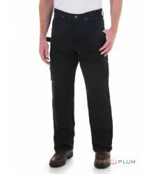 брюки Wrangler Брюки Lined Ripstop Ranger Pant Black