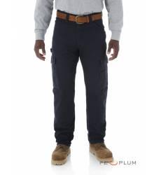 брюки Wrangler Брюки Navy Construction Pant