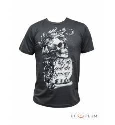 футболка Black Market Tattoo Art футболка Only The Good