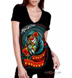 футболка 2K2BT Tattoo Art футболка Mistake