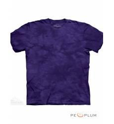 футболка The Mountain Однотонная футболка Deception