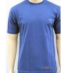 футболка Glacier Однотонная футболка Классическая джинс