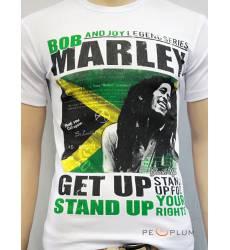 футболка Glacier Футболка в урбан-стиле Stand Up For Your Rights ст