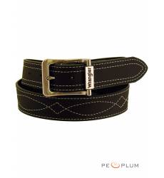 ремень Wrangler Ремень Black Rugged Wear Belts TM