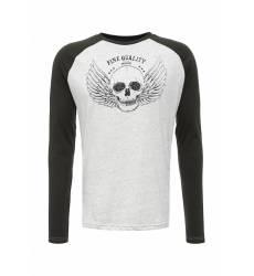 футболка Brave Soul Лонгслив