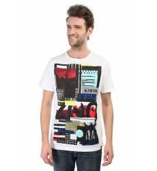 футболка Zoo York Zys11-90371