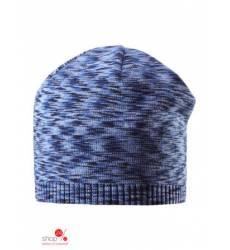 Шапка Reima для мальчика, цвет голубой 33854267
