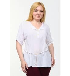 блузка X&T Блузы с коротким рукавом