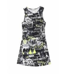 Платье 3 Pommes 3J31054