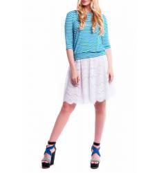 блузка Yukostyle Блузы с коротким рукавом