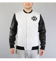 куртка adidas Куртка-бомбер  Harden Varsity Jacket