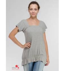 Туника Blend, цвет серый 36037663