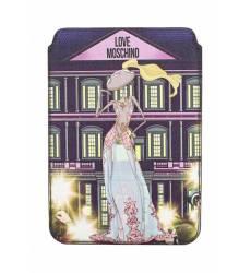 чехол для планшета Love Moschino Чехол для iPad