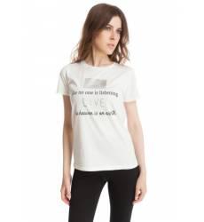 футболка adL блузка