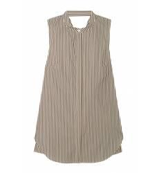 Блузка с открытой спиной Блузка с открытой спиной