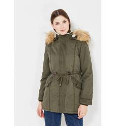 Демисезонные куртки Парка