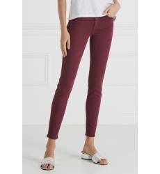 Комбинированные джинсы Комбинированные джинсы