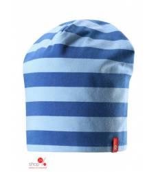 Шапка Reima для мальчика, цвет голубой 37529461