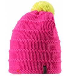 Шапка Reima для девочки, цвет розовый 37684199