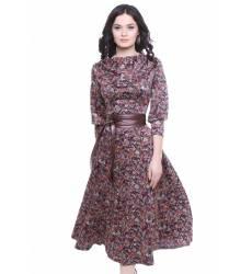 миди-платье OLIVEGREY Платье Olivegrey
