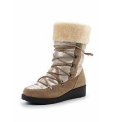 дутики Ideal Shoes Дутики