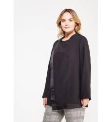 блузка Авантюра Plus Size Fashion Блуза