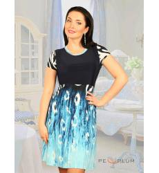 платье CHARUTTI Платье Изящная