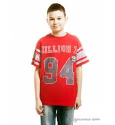 Футболка Million X для мальчика, цвет красный 39085723