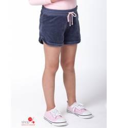 Шорты Vilatte для девочки, цвет серый 39086216