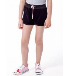 Шорты Vilatte для девочки, цвет черный 39086217