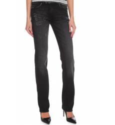 джинсы C`N`C` COSTUME NATIONAL Джинсы в стиле брюк