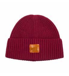 Вязаная шапка Lacoste 39614220