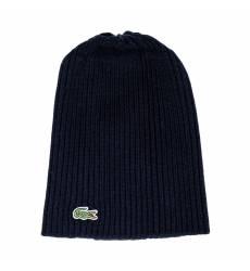 Вязаная шапка Lacoste 39614254