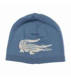 Вязаная шапка Lacoste 39614279