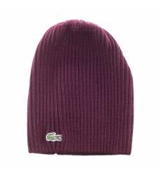 Вязаная шапка Lacoste 39614314