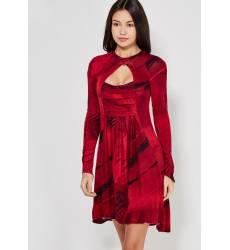 платье Ано Платье