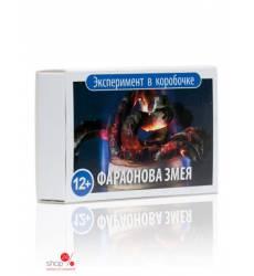 Настольная игра Фараонова Змея Простая Наука 39944717