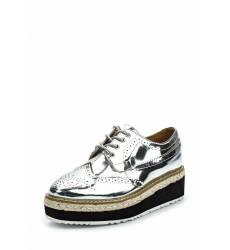 ботинки WS Shoes Ботинки