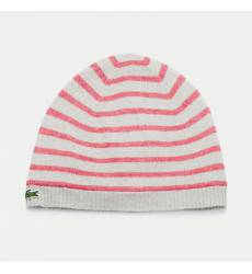 Вязаная шапка Lacoste 40123946