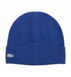 Вязаная шапка Lacoste 40123964