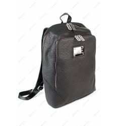 рюкзак Polo Рюкзак мужской кожаный