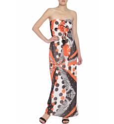 Платье Анора Платья и сарафаны приталенные